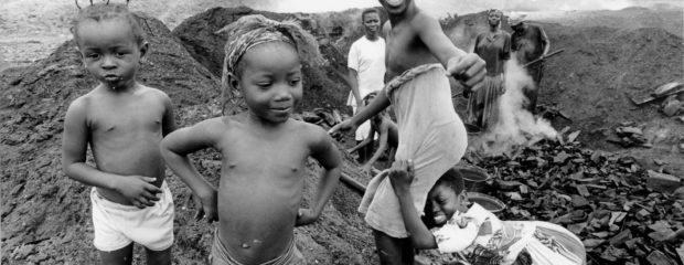 Ghana di Salvatore Pastore